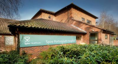 Spire Hospital Portsmouth